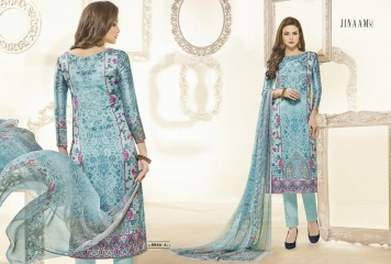 JINAAM DRESS MASKA SATIN CATALOGUE DIGITAL PRINT STRAIGHT (7)