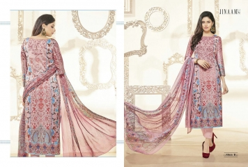JINAAM DRESS MASKA SATIN CATALOGUE DIGITAL PRINT STRAIGHT (8)
