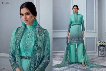 JINAAM DRESS MEHER CATALOGUE COTTON SATIN SALWAR KAMEEZ WHOLESALE BEST RATE SURAT DEALER BY GOSIYA EXPORTS SURAT (4)