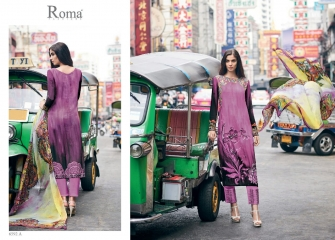 JINAAM DRESS NEW ROMA TUK TUK CATALOG CRAPE PRINTS PARTY WEAR (10)