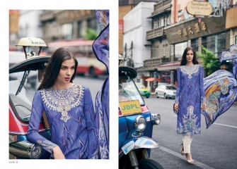 JINAAM DRESS NEW ROMA TUK TUK CATALOG CRAPE PRINTS PARTY WEAR (6)