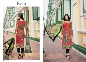 JINAAM DRESS NEW ROMA TUK TUK CATALOG CRAPE PRINTS PARTY WEAR (9)