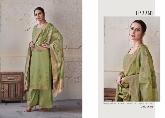 JINAAM DRESS OMISHA COTTON LAWN EMBROIDERY SUITS CATALOGUE WHOLESALE DEALER BEST RATE BY GOSIYA EXPORTS SURAT (6)