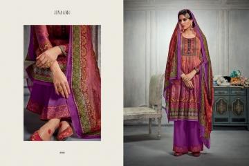 JINAAM DRESS PVT LTD JINAAM NAIMAT DIGITAL COTTON (2)