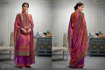JINAAM DRESS PVT LTD JINAAM NAIMAT DIGITAL COTTON (5)