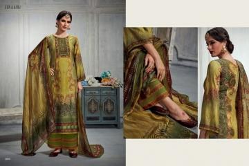 JINAAM DRESS PVT LTD JINAAM NAIMAT DIGITAL COTTON (6)