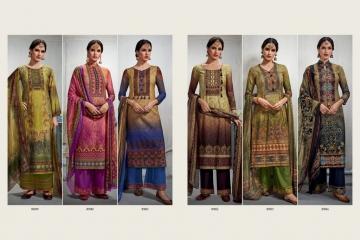 JINAAM DRESS PVT LTD JINAAM NAIMAT DIGITAL COTTON (9)
