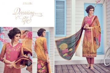 JINAAM LATEST CATALOG MILAN LAWN SALWAR SUIT AT BEST RATE BY GOSIYA EXPORTS (1)