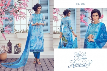 JINAAM LATEST CATALOG MILAN LAWN SALWAR SUIT AT BEST RATE BY GOSIYA EXPORTS (12)