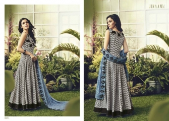 JINAAM RABEA GOWNS WHOLESALE RATE AT GOSIYA EXPORTS SURAT WHOLESALE SUPPLAYER AND DEALER SURAT GUJARAT (3)
