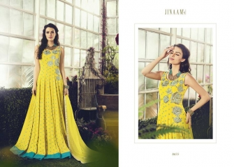 JINAAM RABEA GOWNS WHOLESALE RATE AT GOSIYA EXPORTS SURAT WHOLESALE SUPPLAYER AND DEALER SURAT GUJARAT (4)