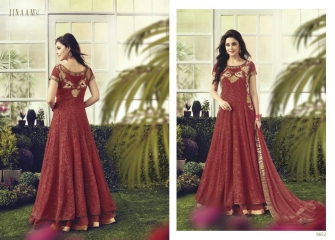 JINAAM RABEA GOWNS WHOLESALE RATE AT GOSIYA EXPORTS SURAT WHOLESALE SUPPLAYER AND DEALER SURAT GUJARAT (5)