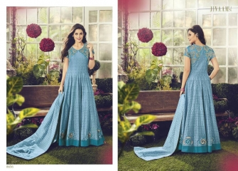 JINAAM RABEA GOWNS WHOLESALE RATE AT GOSIYA EXPORTS SURAT WHOLESALE SUPPLAYER AND DEALER SURAT GUJARAT (8)
