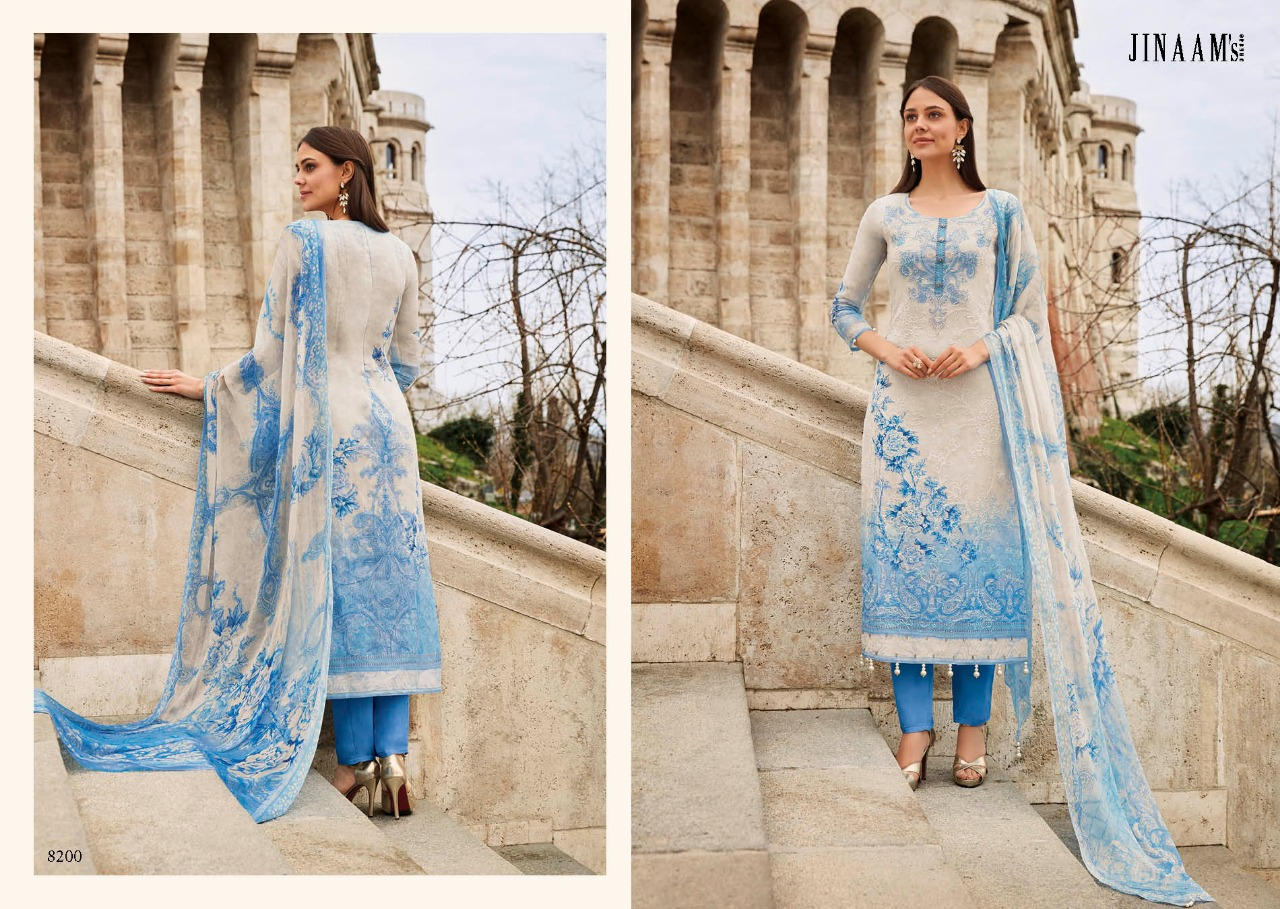 JINAAM'S LUCIA COTTON PRINTED SALWAR KAMEEZ WHOLESALE RATE AT GOSIYA EXPORTS SURAT (10)