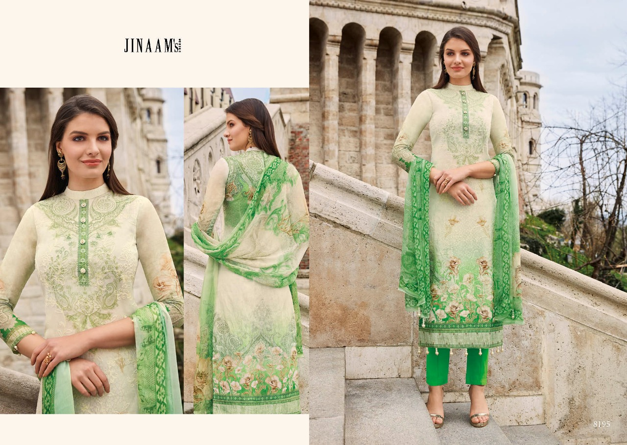 JINAAM'S LUCIA COTTON PRINTED SALWAR KAMEEZ WHOLESALE RATE AT GOSIYA EXPORTS SURAT (13)