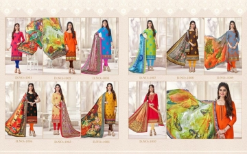 JINESH NX BY AARUSHI VOL 1 COTTON TOP WITH DIGITAL PRINTS DUPATTA COLLECTION WHOLESALE (1)