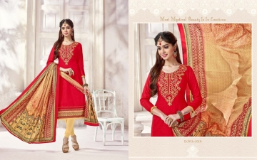 JINESH NX BY AARUSHI VOL 1 COTTON TOP WITH DIGITAL PRINTS DUPATTA COLLECTION WHOLESALE (2)