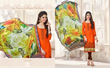 JINESH NX BY AARUSHI VOL 1 COTTON TOP WITH DIGITAL PRINTS DUPATTA COLLECTION WHOLESALE (6)