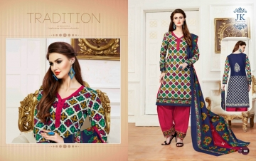 JK BATIK SPECIAL VOL 2 CATALOGUE CASUAL WEAR COTTON COLLECTION WHOLESALE DEALER BEST RATE BY GOSIYA EXPORTS SURAT (1)