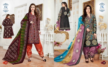 JK BATIK SPECIAL VOL 2 CATALOGUE CASUAL WEAR COTTON COLLECTION WHOLESALE DEALER BEST RATE BY GOSIYA EXPORTS SURAT (4)