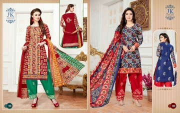 JK BATIK SPECIAL VOL 2 CATALOGUE CASUAL WEAR COTTON COLLECTION WHOLESALE DEALER BEST RATE BY GOSIYA EXPORTS SURAT (5)