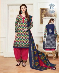 JK BATIK SPECIAL VOL 2 CATALOGUE CASUAL WEAR COTTON COLLECTION WHOLESALE DEALER BEST RATE BY GOSIYA EXPORTS SURAT