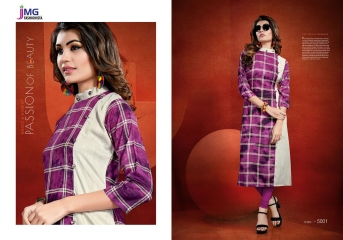 JMG FASHIONISTA BY BLOSSOM CATALOG RAYON PRINTS KURTIS WHOLESALE COLLECTION BEST RATE BY GOSIYA EXPORTS SURAT (1)