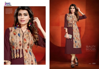 JMG FASHIONISTA BY BLOSSOM CATALOG RAYON PRINTS KURTIS WHOLESALE COLLECTION BEST RATE BY GOSIYA EXPORTS SURAT (2)