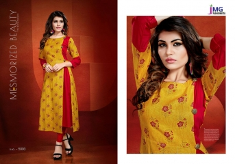 JMG FASHIONISTA BY BLOSSOM CATALOG RAYON PRINTS KURTIS WHOLESALE COLLECTION BEST RATE BY GOSIYA EXPORTS SURAT (3)
