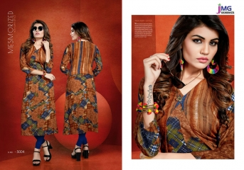 JMG FASHIONISTA BY BLOSSOM CATALOG RAYON PRINTS KURTIS WHOLESALE COLLECTION BEST RATE BY GOSIYA EXPORTS SURAT (4)
