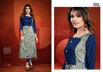 JMG FASHIONISTA BY BLOSSOM CATALOG RAYON PRINTS KURTIS WHOLESALE COLLECTION BEST RATE BY GOSIYA EXPORTS SURAT (6)