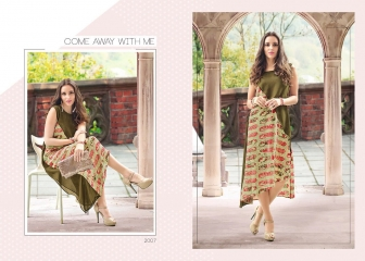 JOHHARA STYLISH KURTIS WHOLESALE RATE BY GOSIYA EXPORTS SURAT (6)