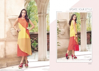 JOHHARA STYLISH KURTIS WHOLESALE RATE BY GOSIYA EXPORTS SURAT (7)