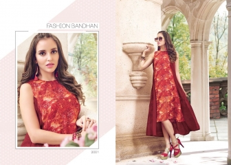 JOHHARA STYLISH KURTIS WHOLESALE RATE BY GOSIYA EXPORTS SURAT (8)
