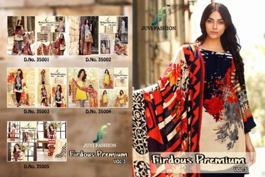 JUVI FASHION FIRDOUS PREMIUM VOL 3  (1)