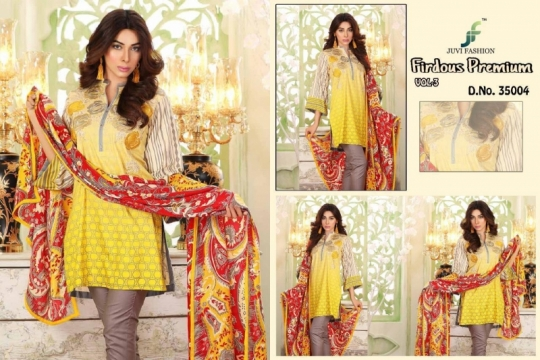 JUVI FASHION FIRDOUS PREMIUM VOL 3  (11)