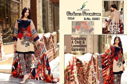 JUVI FASHION FIRDOUS PREMIUM VOL 3  (2)