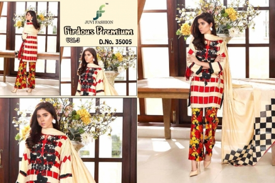 JUVI FASHION FIRDOUS PREMIUM VOL 3  (5)