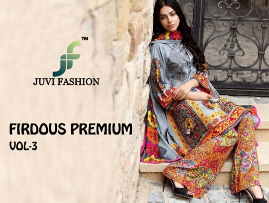 JUVI FASHION FIRDOUS PREMIUM VOL 3  (6)