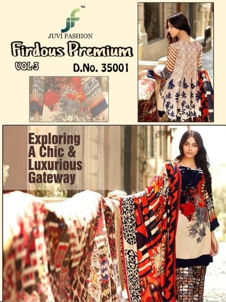 JUVI FASHION FIRDOUS PREMIUM VOL 3  (7)