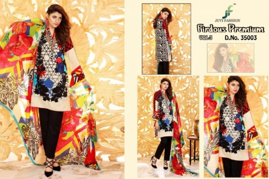 JUVI FASHION FIRDOUS PREMIUM VOL 3  (8)