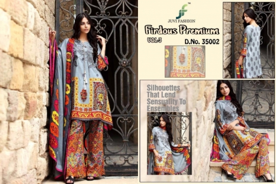 JUVI FASHION FIRDOUS PREMIUM VOL 3  (9)