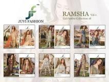 JUVI FASHION RAMSHA VOL 1 (7)