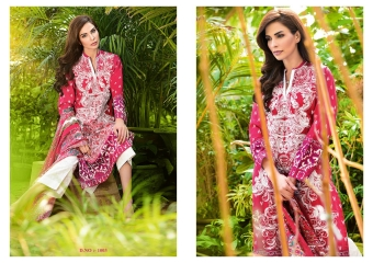 K VIDHAN LORENZA PURE COTTON PRINT EMBROIDERED SUITS WHOLESALER BEST RATE BY GOSIYA EXPORTS SURAT (3)