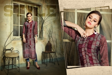 KAJREE FASHION DARK FANTASY 5 PRINTS KURTIS (2)