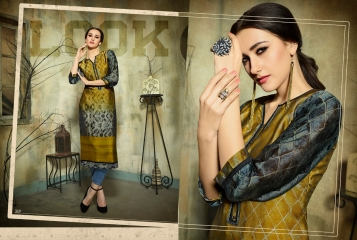 KAJREE FASHION DARK FANTASY 5 PRINTS KURTIS (3)