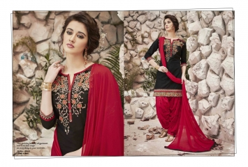 KAJREE FASHION PRESENTS PATIALA VOL 14 READYMADE DRESS WHOLESALE IN SURAT (12)