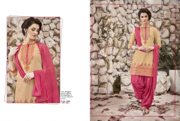 KAJREE FASHION PRESENTS PATIALA VOL 14 READYMADE DRESS WHOLESALE IN SURAT (4)