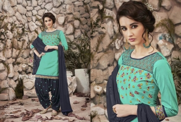 KAJREE FASHION PRESENTS PATIALA VOL 14 READYMADE DRESS WHOLESALE IN SURAT (6)
