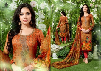 KALA FASHION ISHQBAAZ VOL 85 GLACE COTTON SALWAR KAMEEZ IN WHOLESALE BEST RATE BY GOSIYA EXPORTS SURAT (6)